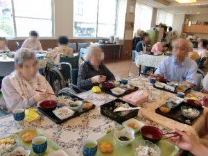 行事食&ランチルーム写真3