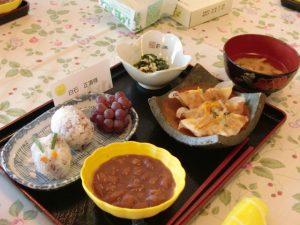 行事食&ランチルーム写真2
